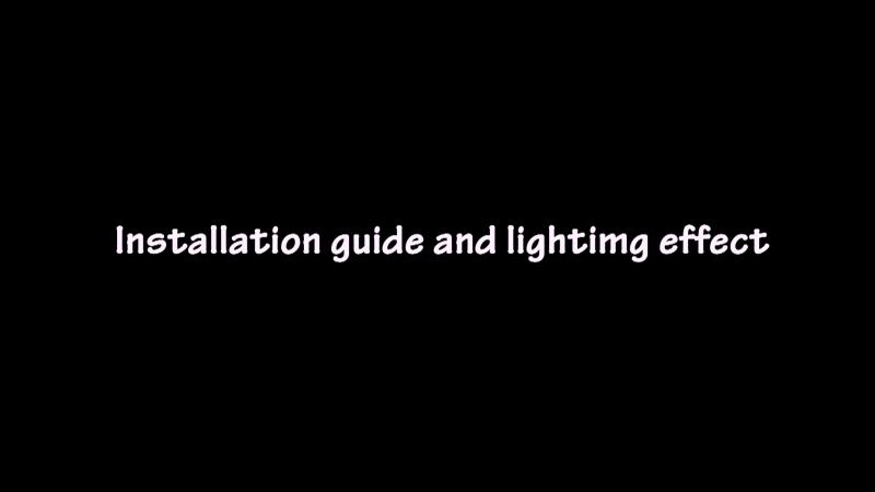 TC X S5 Светодиодные лампы