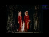 Safety Dance - Glee Cast Version (23 Dance Scenes Mashup)