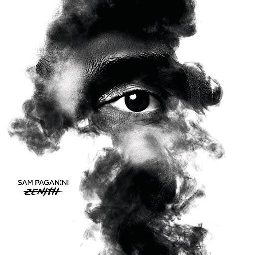 Sam Paganini альбом Zenith
