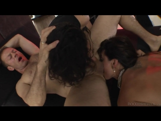 Franceska Jaimes, Nikita Bellucci [hardcore, anal, lesbian, Squirt, blowjob, gonzo, hd porno, pornstar ]