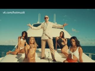 Pitbull  Stereotypes feat. E-40  Abraham Mateo - Jungle