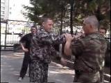 Григорий Милованов Хапкидо в спецподразделениях