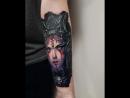 Идеи татуировок Dima Gorbunov (Inst: @dmitriygorbunov_)