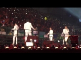 [FANCAM] 180211 EXO - What U Do? @ EXO PLANET #4 - The ElyXiOn in Taipei D-2