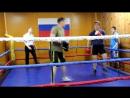 Первенство спортивного клуба Маяк по боксу 09 12 2017г