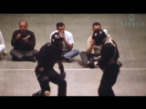 В сети появилось единственное видео реального боя Брюса Ли