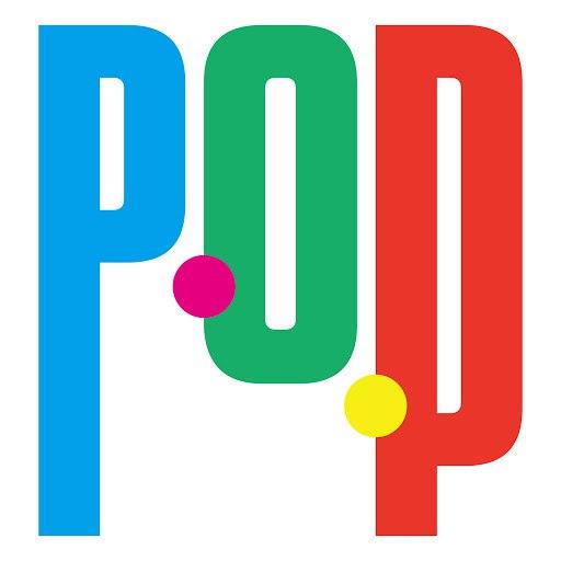Primary альбом Pop