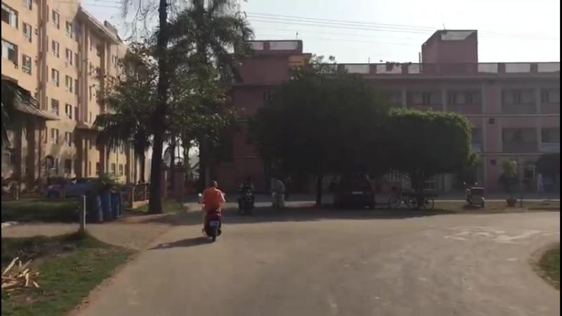 Бхакти Ананта Кришна Госвами. 17.02.18 Майпур