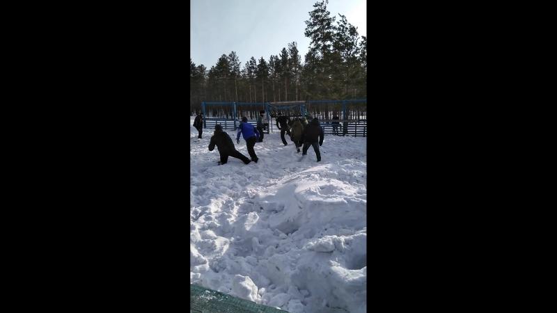 Отдых в ЗАИГРАЕВО))