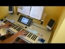 Ennio Moriccone - Chi Mai - Yamaha - Tyros 4 - Cover
