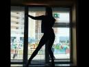 Мастер-класс Приватный танец