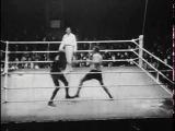 Jack Johnson vs Frank Moran (27.06.1914)