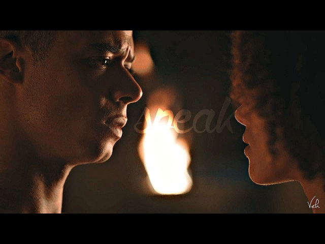 Grey Worm Missandei | don't think of me like that [7x02]