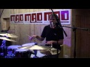 Keith Carlock - Hi-hat Technique