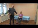 Домашняя школа остеокинезиса Ивашкевич видеоуроки база