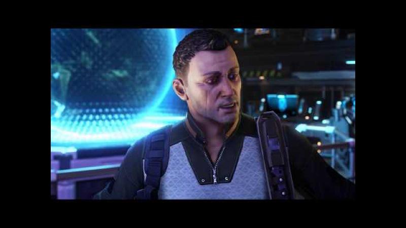 Прохождение XCOM 2: Война избранных [XCOM 2: War of the Chosen DLC] 1