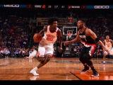 Ben Simmons, De'Aaron Fox, Josh Jackson and Best of NBA Rookies | October 18, 2017