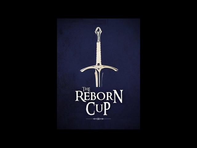 RebornCup| THOA 1.3.7.1 Arantir vs Try to fly