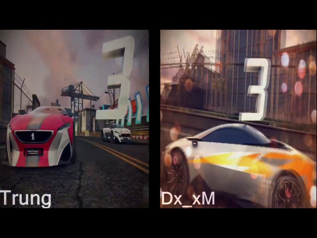 Peugeot Onyx S9(SDH)/ K-b_Trung VS Driver GT Dx_xM