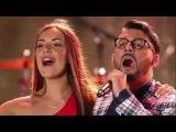 Хор Турецкого - Праздник Песни на Дворцовой площади ко Дню ВМФ