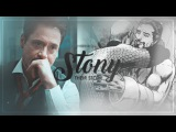 SteveTony their story