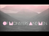 Of Monsters And Men - Dirty Paws (Instrumental)