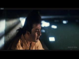 Jeeye To Jeeye Kaise (Male) - Saajan (1991) Full VIdeo Song *HD*