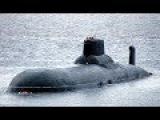 Ударная сила. 169 серия. Владыка гидросферы. (АПЛ проекта 941 Акула)