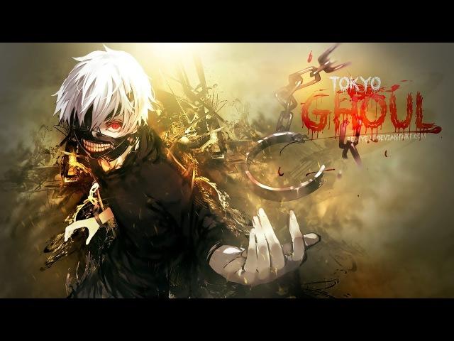 Naruto/Tokyo Ghoul[amv]-Secret Band-Projectile Comet