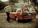 Rotary MotorSport - Mazda RX3 wagon tv ad