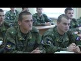 Факультеты и специальности ВУНЦ ВВС