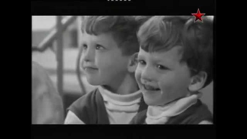 Отличный детский фильм Как стать мужчиной 1971 & Птицы над городом 1974