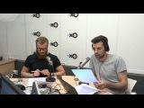 49 минут / Стивен Мнучин / Алексей Нарышкин и Алексей Голубев // 16.08.17