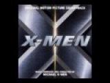Soundtrack X-Men (Normal Score) - The X-Jet