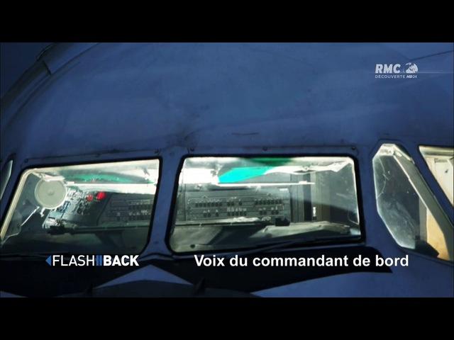 Flashback La prise d'otages du vol Alger-Paris 54 heures d'angoisse