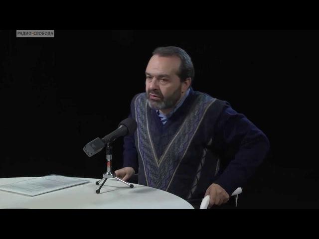 Виктор Шендерович: два года Болотной и два тома изюма