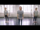 Emiliana Torrini - Elisabet choreography by Kostya Koval
