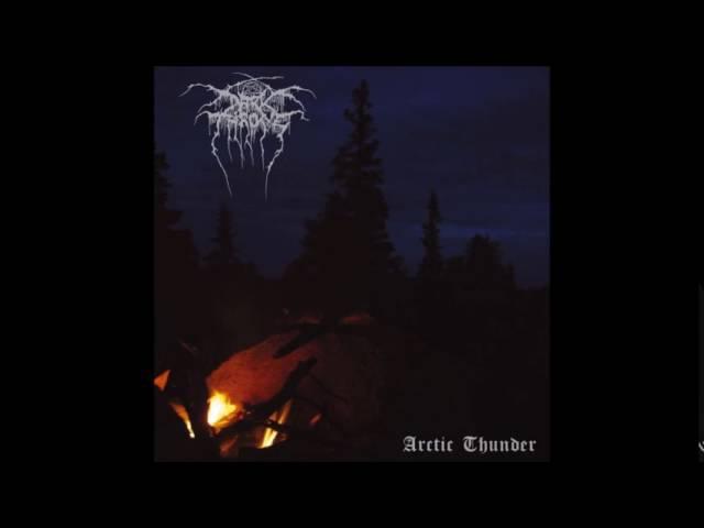 Darkthrone Arctic Thunder Full Album 2016