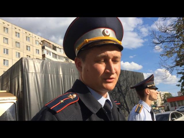 Орловский Рейд Здравый смысл на марше ч.3 (позитив)