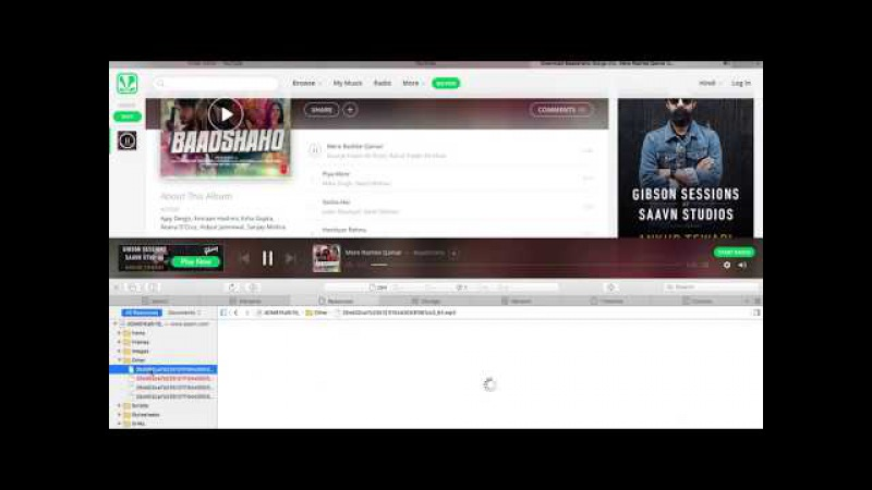 How to download songs from SAAVN for free | 100% and best way