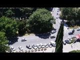 ДТП: Сочи Плаза - 11.07.2017