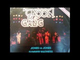 kool and the gang summer madness(live) 1976