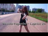 Niccolo Paganini - Caprice 24 - Rock Cover