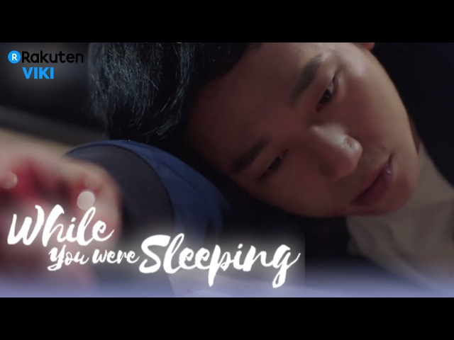 While You Were Sleeping - EP6 | Jung Hae In Gets Stabbed [Eng Sub]