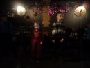Танцуй пока молодой ДР внука Рамира в кафе Терем 12 01 18г