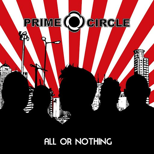 Prime Circle альбом All or Nothing
