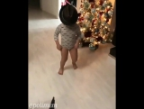 А я думал танцевать умею...а вам слабо так?)))
