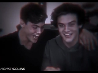 Dolan twins vine