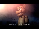 Five Nights at Freddys 3 Song