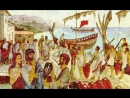 Этногенез крымских татар – греки